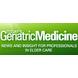 Today's Geriatric Medicine