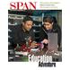 SPAN Magazine