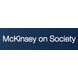 Mckinsey on Society