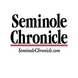 The Seminole Chronicle