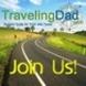 Traveling Dad