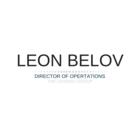 Leon Belov