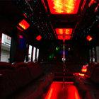 Miami Party Limousine