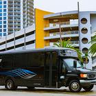 Tampa Limo Bus