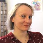 Eva Amsen