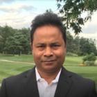 Dr Bikash Chowdhury