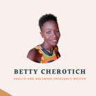 Betty Cherotich