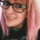Ashley Holstrom