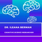 Dr Ileana Berman