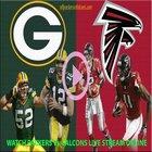 Falcons vs Packers