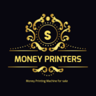 moneyprinters for sale
