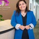 Dr Masha Esfandiari