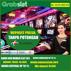 Grab casino