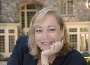 Lisa Kaplan Gordon