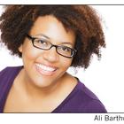 Ali Barthwell