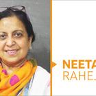 Neeta Raheja