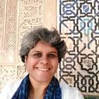 Saritha Rao Rayachoti