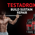 Testadrox Benefits