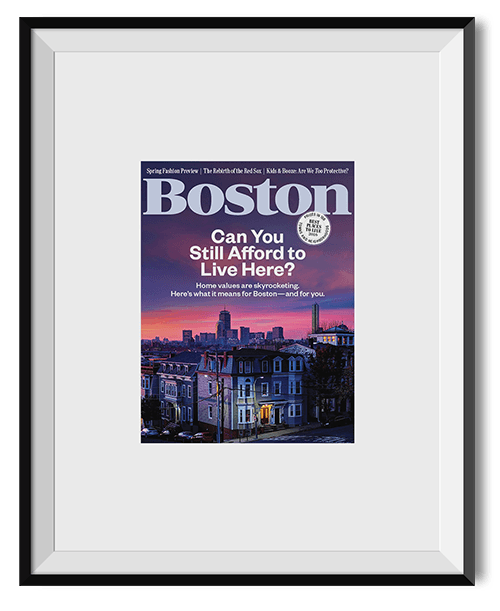 extology boston magazine award