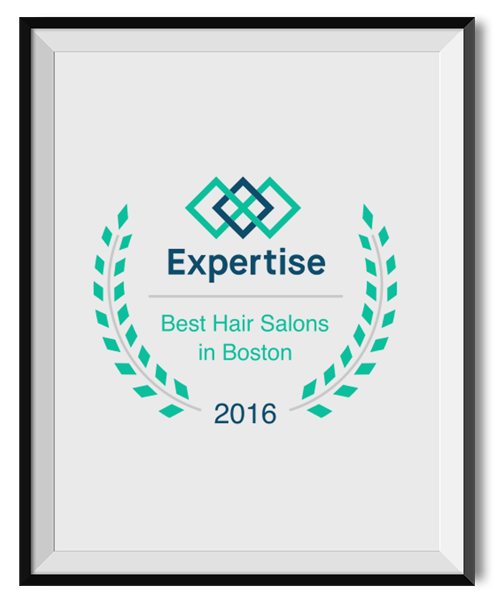 extology expertise best salon 2016