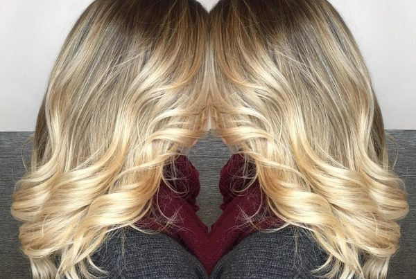 blonde hair color boston salon