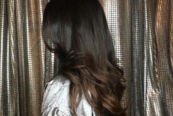 blow dry hair salon boston