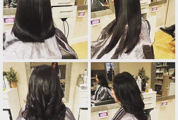 clip in hair extensions boston salon