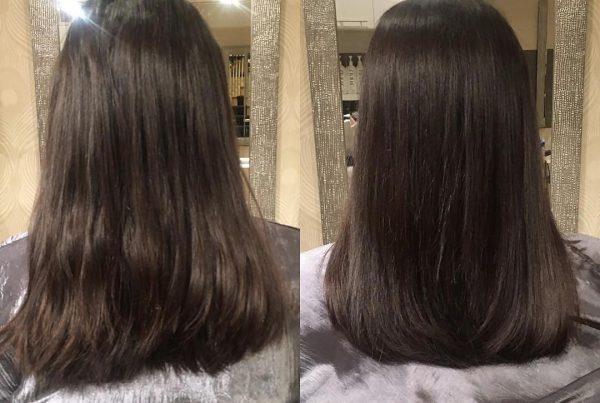 hair cut boston salon