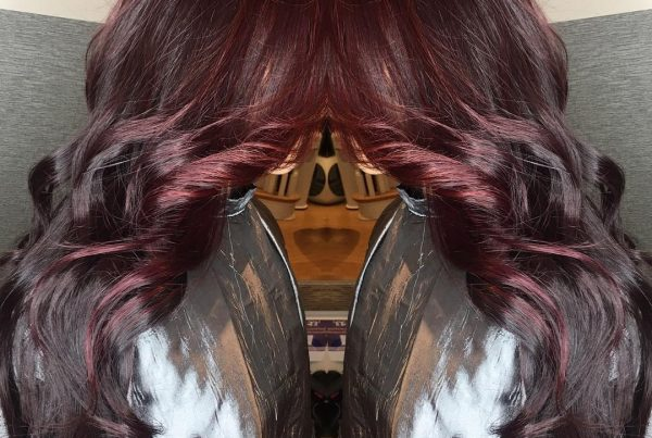 hair salon color boston