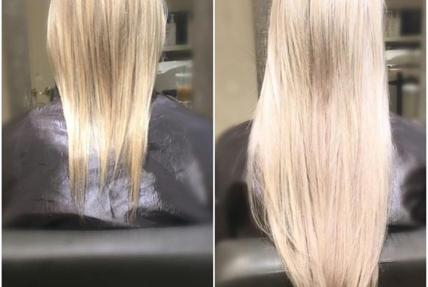 hair extensions before and after boston