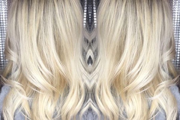 icy blonde hair color boston salon