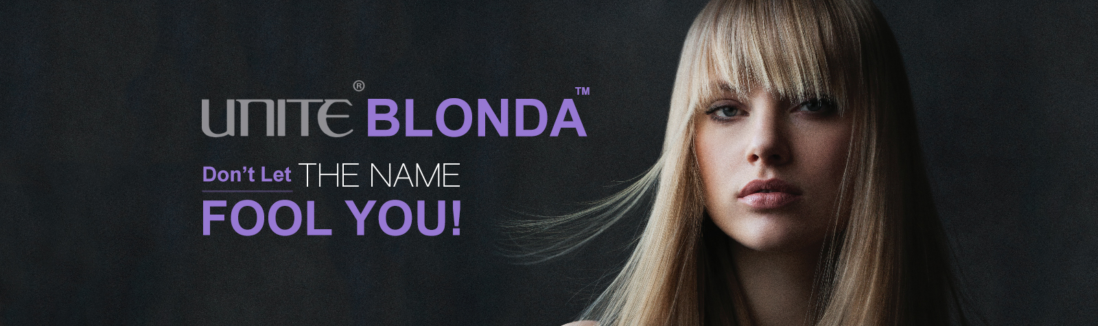 Unite Blonda Shampoo & Conditioner