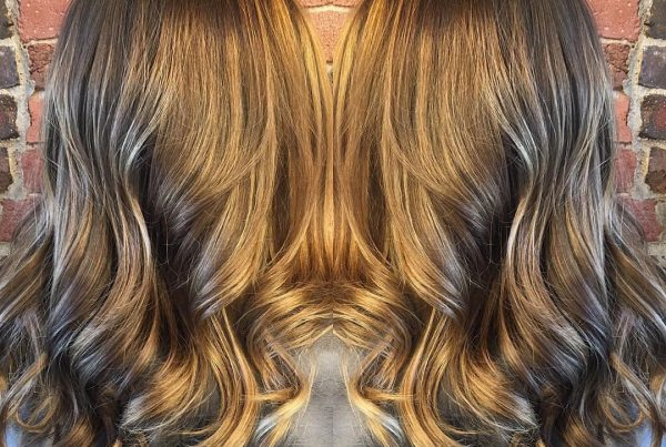balayage boston salon