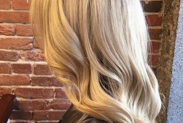 blonde goldwell hair color boston