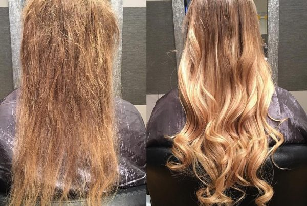 hair extensions ombre boston