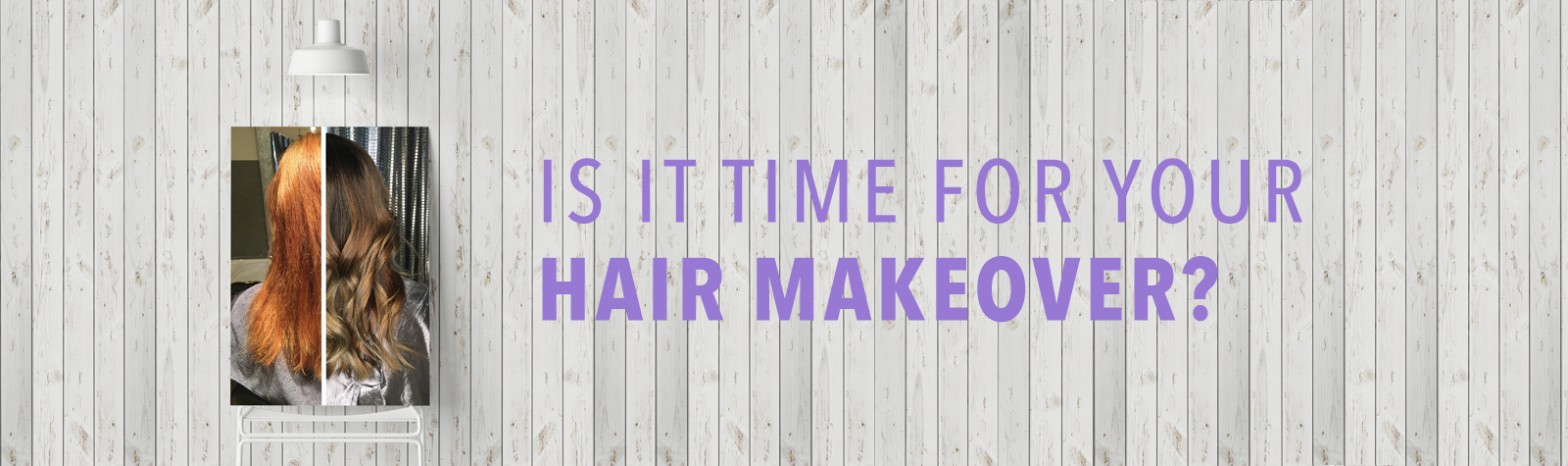 Is It Time For Your Hair Makeover?