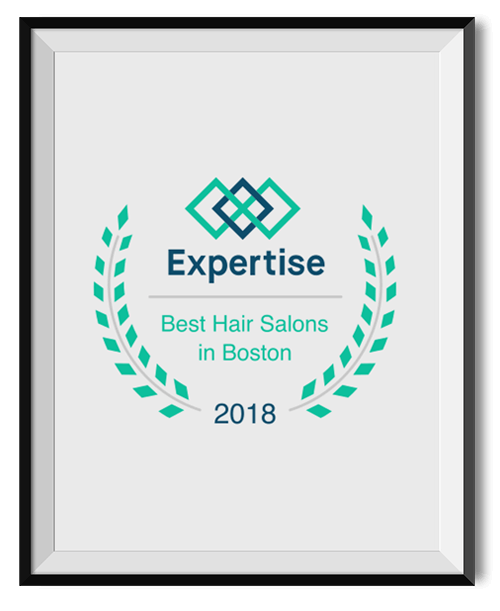 extology expertise best boston salon 2018