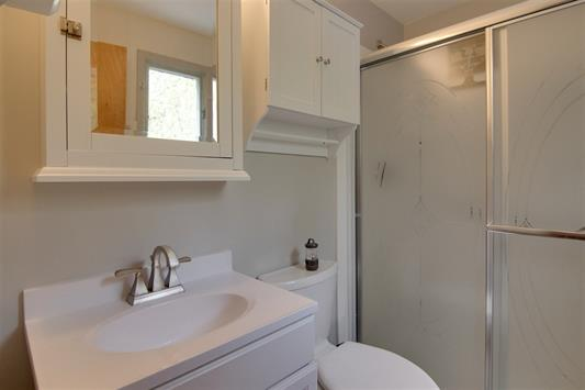 Bathroom 185 Reservoir Road, Campton, NH 03223 Alpine Lakes Real Estate
