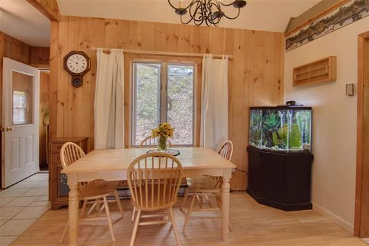 Den 185 Reservoir Road, Campton, NH 03223 Alpine Lakes Real Estate