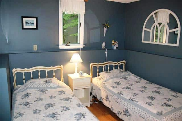 Double Bedroom 1 Dubeau Circle, Campton, NH 03223 Alpine Lakes Real Estate