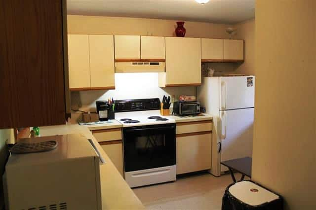 Kitchen 17 Hummingbird Lane, Lincoln, NH 03251 Alpine Lakes Real Estate