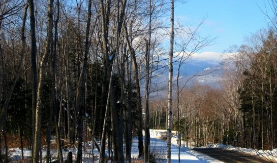 Street Frontage 51 Crooked Mountain Road, Lincoln, NH 03251 Alpine Lakes Real Estate