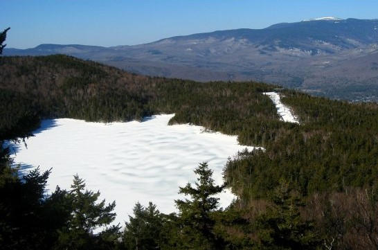 Tote Road Lift and Loon Pond 51 Crooked Mountain Road, Lincoln, NH 03251 Alpine Lakes Real Estate