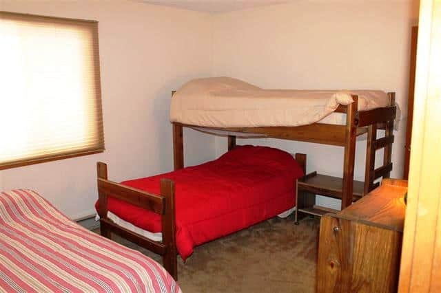 Bunk room 10 Notchview #4, Lincoln, NH 03251 Alpine Lakes Real Estate