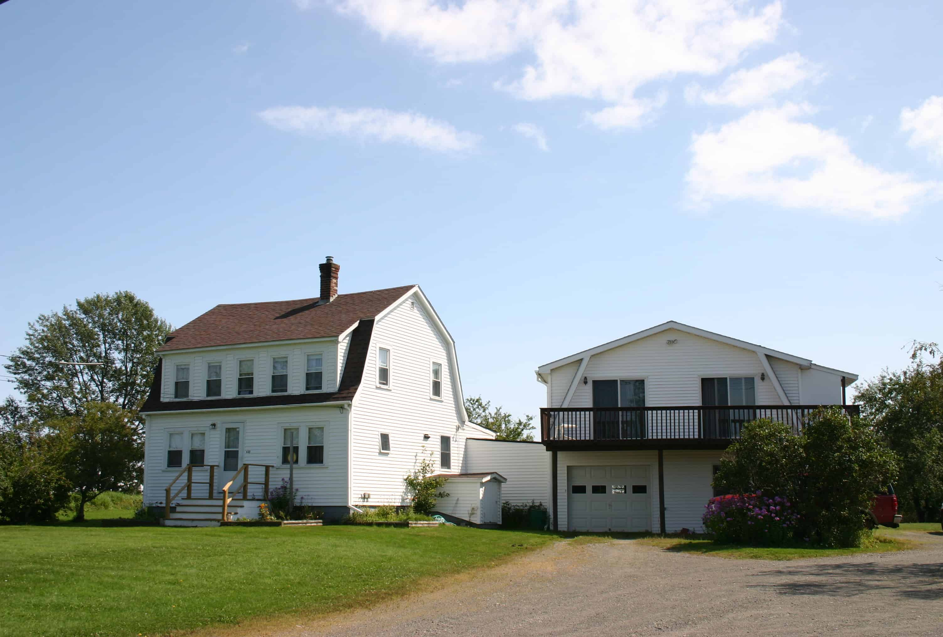 432 County Road Lubec ME 04652