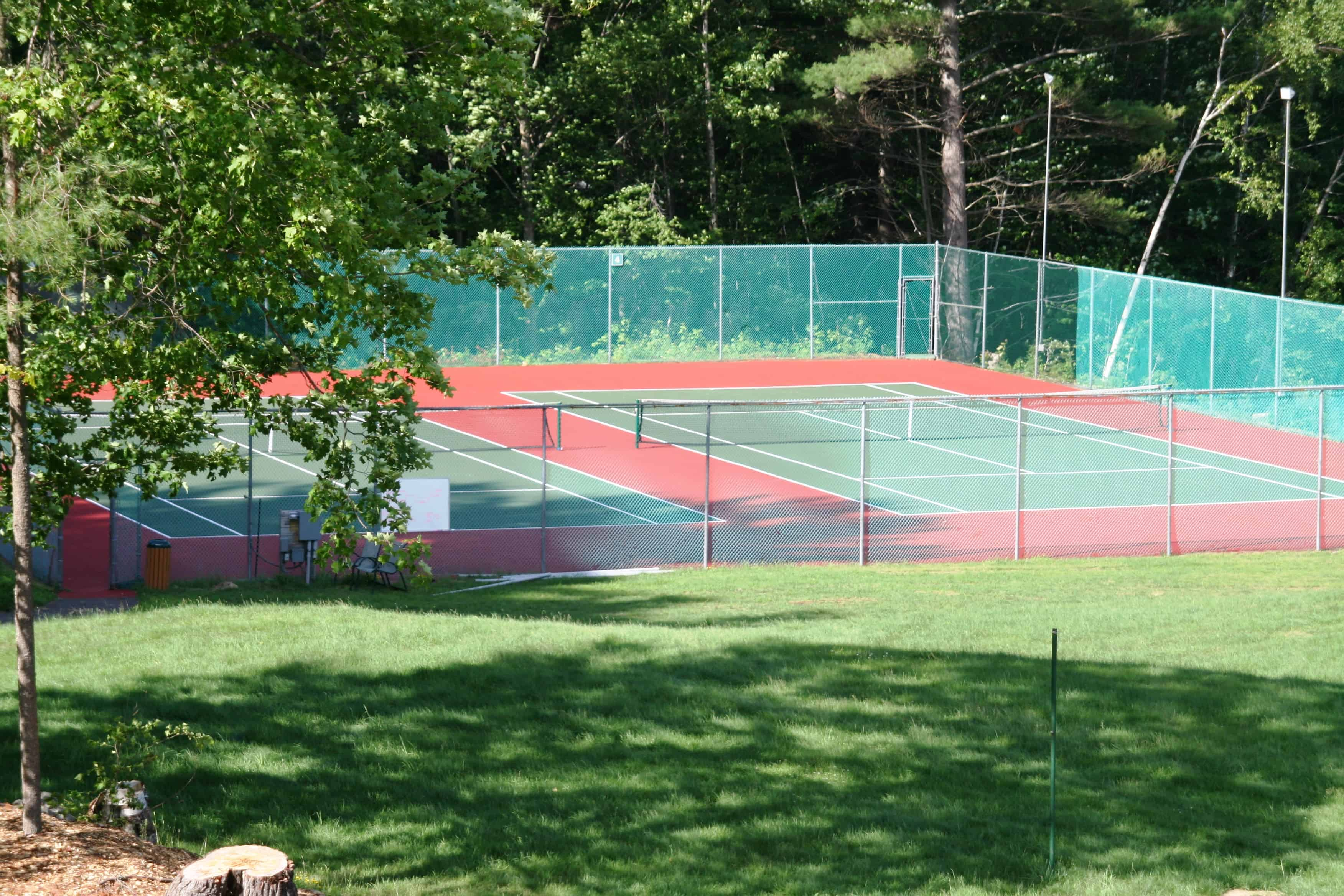 Tennis Courts 27 Condo Road #2, Campton, NH 03223 Alpine Lakes Real Estate