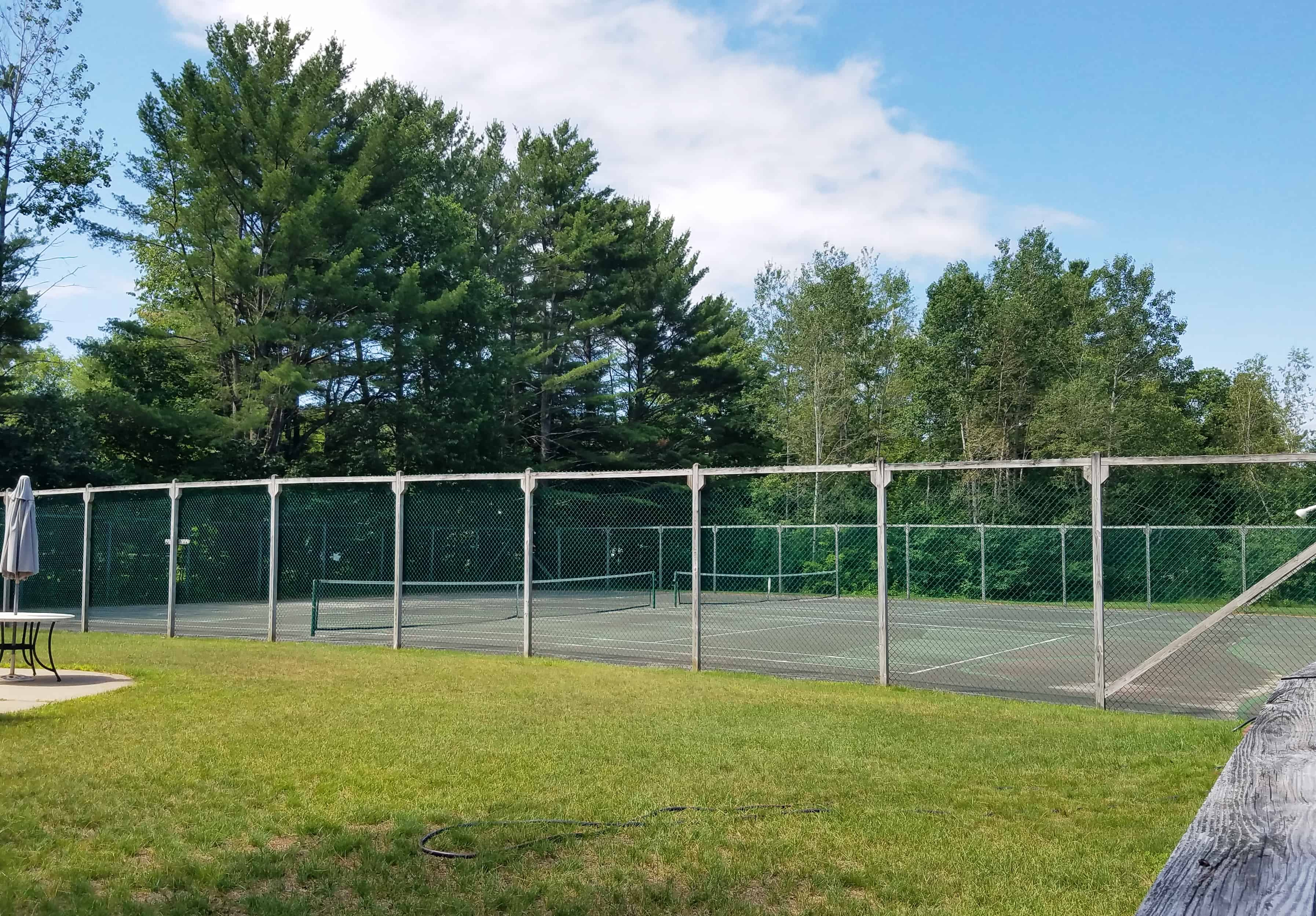 Tennis Courts 7-6 Overlook Rd Unit 3B, Campton, NH 03223 Alpine Lakes Real Estate
