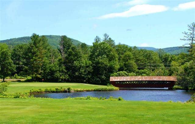 Bridge 1640 Daniel Webster Highway#40, Woodstock, NH 03262 Alpine Lakes Real Estate