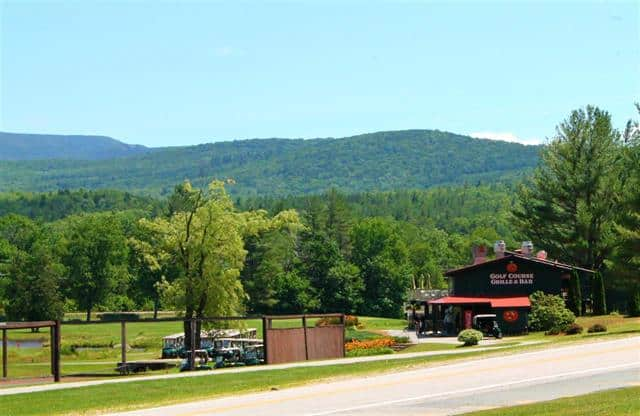 Clubhouse 1640 Daniel Webster Highway#40, Woodstock, NH 03262 Alpine Lakes Real Estate Inc.