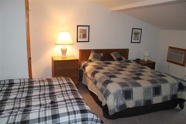 Bedroom 1640 Daniel Webster Highway#40, Woodstock, NH 03262 Alpine Lakes Real Estate